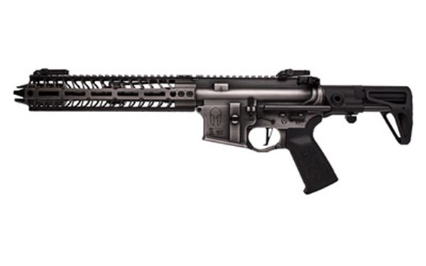 SPIKE'S SPARTAN RIFLE 556NATO 8.1""