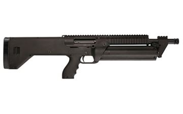 """Picture of SRM 1212 13"""" 12GA 12RD BLK"""