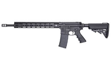 "S&W M&P15PC 3-GUN 556N 18"" 30RD BLK"