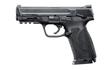 "Picture of S&W M&P 2.0 40SW 4.25"" 15R BL NMS TS"