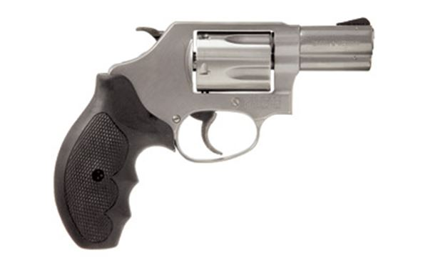 """S&W 60 2.125"""" 357 STNLS"""