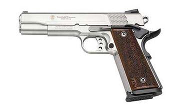 "S&W 1911 PRO SERIES 9MM 5"" MATTE FS"