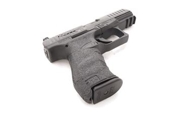 TALON GRP FOR WALTHER PPQ RBR