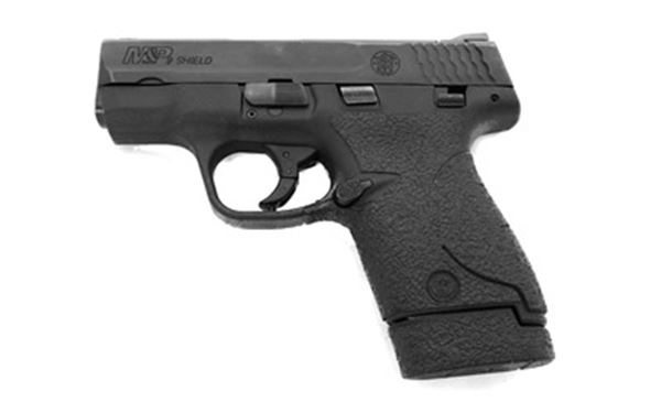 TALON GRP FOR S&W SHIELD 9/40  RBR