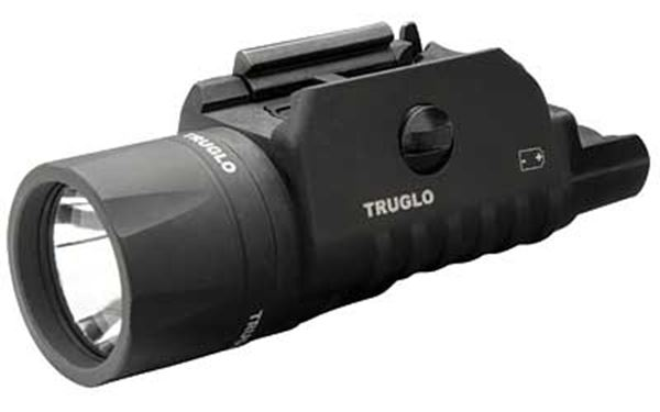 TRUGLO TRU-POINT LASER/LIGHT RED