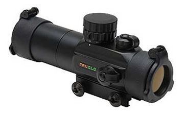Picture of TRUGLO TACT 30MM RED DOT DC BLK