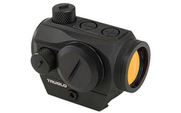 Picture of TRUGLO TRU-TEC 20MM RED-DOT BLK