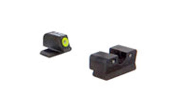 TRIJICON HD NS SIG P220/229 YLW