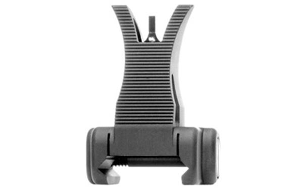 TROY FIXED M4 FRONT BATTLE SGHT BLK
