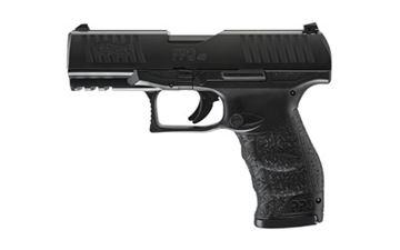 "WAL PPQ M2 45ACP 4"" 12RD BLK"