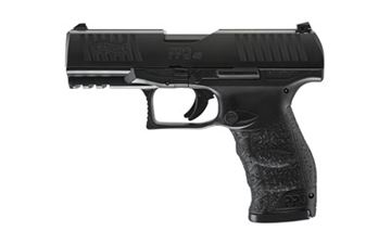 "WAL PPQ M2 45ACP 4"" 10RD BLK"