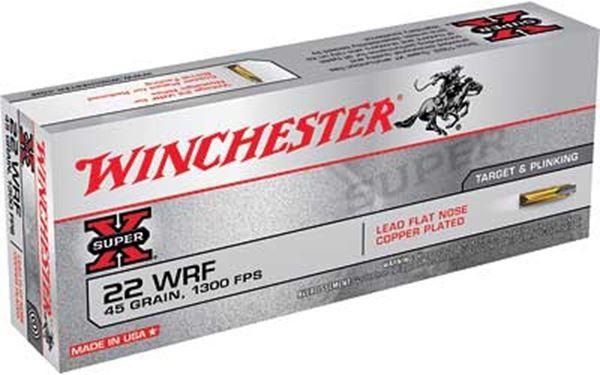 WIN 22WRF 45GR LFN 50/2500