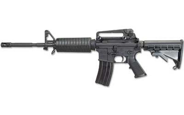 "WINDHAM MPC M4 556 16"" BLK 30RD"