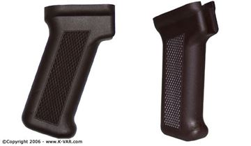 Plum Pistol Grip US