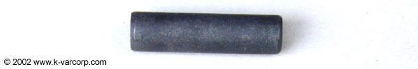 Barrel Pin for Stamped Receivers, OD 7 mm, length 27 mm, Arsenal Bulgaria