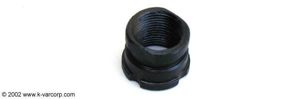 Muzzle Nut/Thread Protector 14 x 1 mm Left-Hand threads Romanian