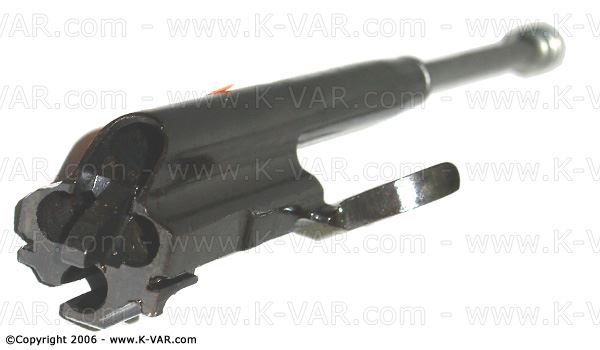 K Var Bolt Carrier Assembly With Gas Piston And Curved Handle For 5 45x39mm Ak74 Rifles At K Var