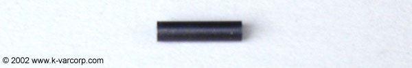 Retainer Pin Rear Sight Block