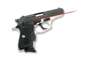 Picture of Bersa Thunder 380 Duotone with Crimson Trace Grips