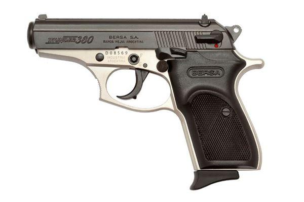 Bersa Thunder 380 Duotone 7 Round Pistol