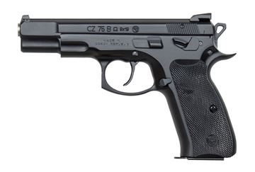 Picture of CZ 75 B Ω Convertible (Omega)  9 mm Pistol - 91136