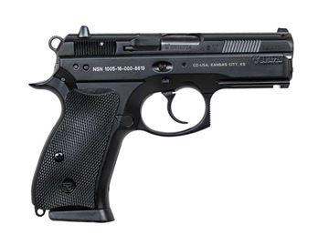 CZ P-01 9 mm Pistol - 91199