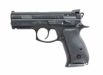 CZ P-01 Omega 9mm Black Semi Automatic Pistol
