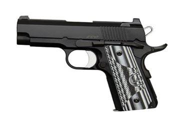 Dan Wesson ECO 9 mm Alloy Black NS Pistol - 01968