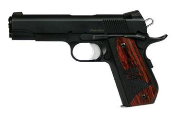 Dan Wesson Guardian .45 ACP Black Bobtail Night Sights Pistol - 01987