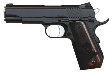 Dan Wesson Guardian 9 mm Black Bobtail Night Sights Pistol - 01985