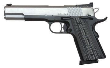 Dan Wesson Silverback DuoTone 45 Adj. Night Sights Pistol - 01994