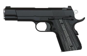 Dan Wesson Valkyrie .45 ACP Black NS Pistol - 01966
