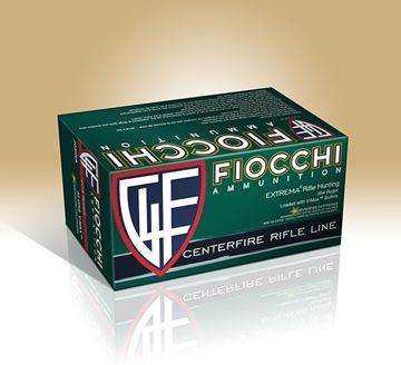 Fiocchi .30-06 Springfield Extrema SST Polymer Projectile Tip 180 Grain (Box of 20 Rounds)