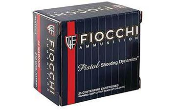Picture of Fiocchi .44 Magnum 200 Grain XTPHP Ammo (Box of 25 Round)