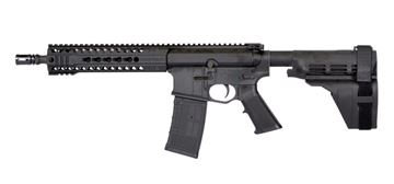 HDR Tac10P Triton 10.5 Pistol
