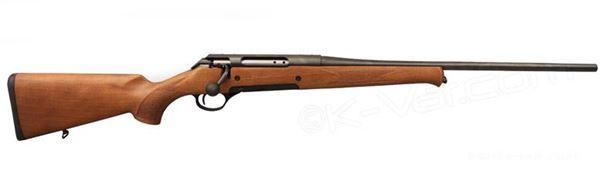 Merkel R15 RH .243 Caliber Rifle with Wood Stock