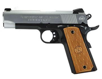 Metro Arms 1911 .45 Classic II Commander Duo Tone