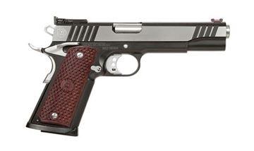 Metro Arms 1911 .45 MAC 1911 Classic 5 inch Black Chrome