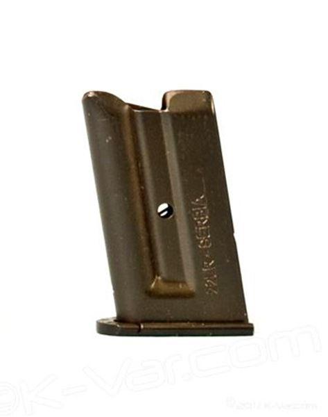 Magazine, for Zastava MP22 .22LR rifle