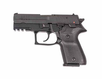 Rex Zero 1CP Compact Black 9mm Semi Automatic Pistol