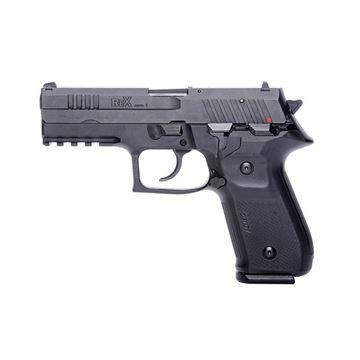 Rex Zero 1S 10 Round Standard Size Black 9mm Pistol