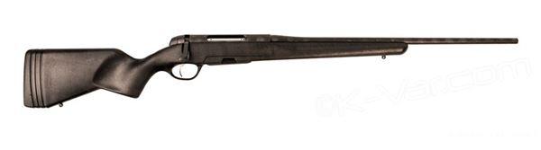 Steyr Pro Hunter Black RH .270 23.6 inch Barrel