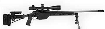 Steyr SSG08 338 Lap Mag Black 27