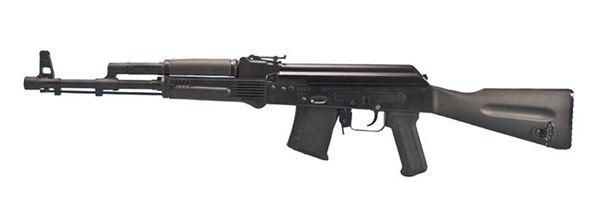 SGL34 Saiga Rifle - 5.45x39 Caliber