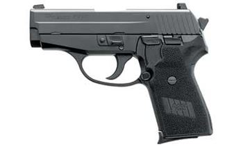 Picture of Sig Sauer 239-40-BSS-CA P239 Nitron CA Compliant