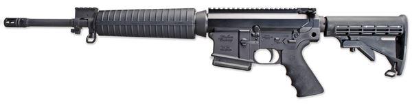 Windham Weaponry SRC-CA 308 mm 16.5 inch 10 Round CA Compliant Rifle (R16FTT-CA-308)