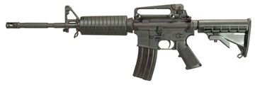 Wind R16M4A4T MPC .223 16 inch Barrel 30 Round