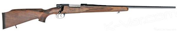 M70 7 mm Remington Magazpme Double Trigger Monte Carlo Stock