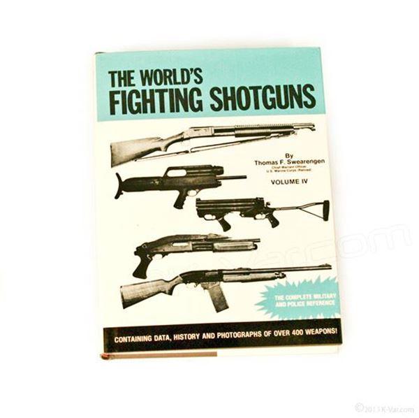 The World's Fighting Shotguns