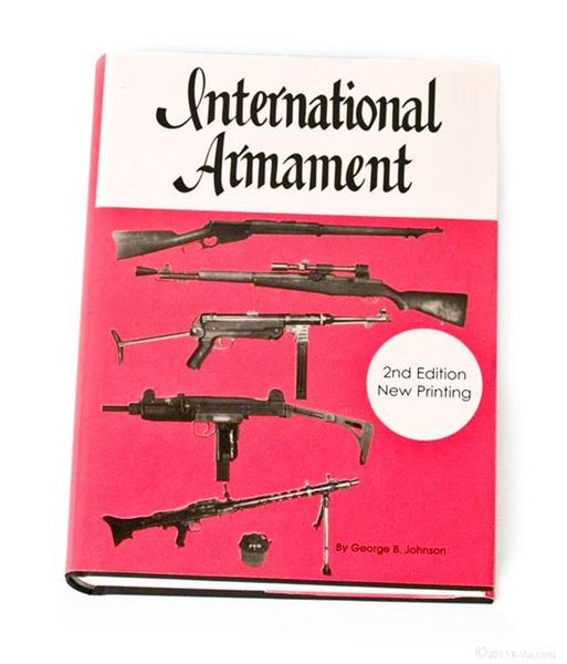 International Armament by George Johnson